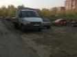 Екатеринбург, ул. Бисертская, 129: условия парковки возле дома