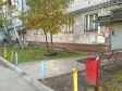 Екатеринбург, ул. Бисертская, 103: приподъездная территория дома