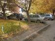 Екатеринбург, Zvonky alley., 14: условия парковки возле дома
