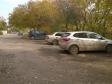 Екатеринбург, ул. Колхозников, 52: условия парковки возле дома