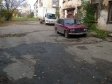 Екатеринбург, ул. Колхозников, 66: условия парковки возле дома