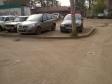 Екатеринбург, ул. Колхозников, 78: условия парковки возле дома