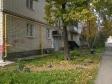 Екатеринбург, ул. Колхозников, 87: приподъездная территория дома