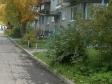 Екатеринбург, ул. Молотобойцев, 11: приподъездная территория дома