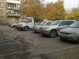 Екатеринбург, ул. Мартовская, 11: условия парковки возле дома