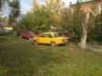 Екатеринбург, ул. Мартовская, 7: условия парковки возле дома