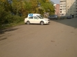 Екатеринбург, ул. Бисертская, 27: условия парковки возле дома