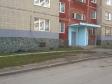 Екатеринбург, ул. Бисертская, 25: приподъездная территория дома