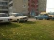 Екатеринбург, ул. Бисертская, 25: условия парковки возле дома