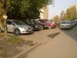 Екатеринбург, ул. Бисертская, 23: условия парковки возле дома
