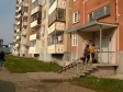 Екатеринбург, Kolkhoznikov st., 10: приподъездная территория дома