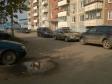 Екатеринбург, ул. Колхозников, 10: условия парковки возле дома