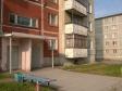 Екатеринбург, Bisertskaya st., 18: приподъездная территория дома