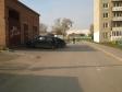 Екатеринбург, Bisertskaya st., 18: условия парковки возле дома