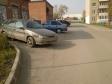 Екатеринбург, ул. Бисертская, 18А: условия парковки возле дома