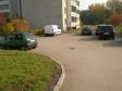Екатеринбург, ул. Бисертская, 16 к.1: условия парковки возле дома