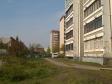 Екатеринбург, ул. Бисертская, 16 к.1: положение дома