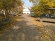 Екатеринбург, ул. Бисертская, 10: условия парковки возле дома