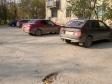 Екатеринбург, ул. Бисертская, 8: условия парковки возле дома