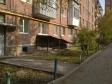 Екатеринбург, Bisertskaya st., 6А: приподъездная территория дома