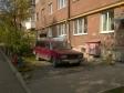 Екатеринбург, Bisertskaya st., 6А: условия парковки возле дома