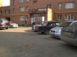 Екатеринбург, ул. Бисертская, 4Г: условия парковки возле дома