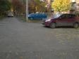 Екатеринбург, ул. Бисертская, 4А: условия парковки возле дома
