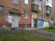 Екатеринбург, Bisertskaya st., 2: приподъездная территория дома