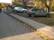 Екатеринбург, Bisertskaya st., 2: условия парковки возле дома