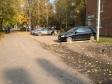 Екатеринбург, ул. Бисертская, 4: условия парковки возле дома
