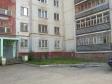 Екатеринбург, ул. Бисертская, 26: приподъездная территория дома