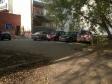 Екатеринбург, Bisertskaya st., 26: условия парковки возле дома