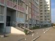 Екатеринбург, ул. Бисертская, 34: приподъездная территория дома