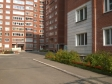 Екатеринбург, Bisertskaya st., 29: приподъездная территория дома