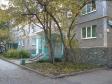 Екатеринбург, Reshetnikov Ln., 7: приподъездная территория дома
