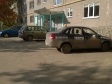 Екатеринбург, проезд. Решетникова, 9: условия парковки возле дома