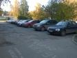 Екатеринбург, Onufriev st., 56: условия парковки возле дома