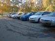 Екатеринбург, Onufriev st., 62: условия парковки возле дома