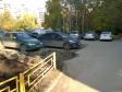Екатеринбург, ул. Амундсена, 74: условия парковки возле дома