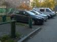 Екатеринбург, ул. Амундсена, 72: условия парковки возле дома