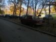 Екатеринбург, ул. Амундсена, 66: условия парковки возле дома