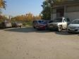 Екатеринбург, ул. Амундсена, 67: условия парковки возле дома