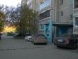 Екатеринбург, Denisov-Uralsky st., 8: приподъездная территория дома