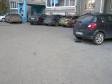 Екатеринбург, Denisov-Uralsky st., 8: условия парковки возле дома