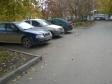 Екатеринбург, б-р. Денисова-Уральского, 6: условия парковки возле дома