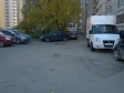 Екатеринбург, Moskovskaya st., 214/2: условия парковки возле дома