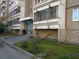Екатеринбург, Moskovskaya st., 214/1: приподъездная территория дома