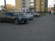 Екатеринбург, Moskovskaya st., 214/1: условия парковки возле дома