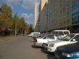 Екатеринбург, Bardin st., 48А: условия парковки возле дома