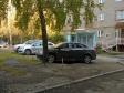 Екатеринбург, Amundsen st., 56: условия парковки возле дома